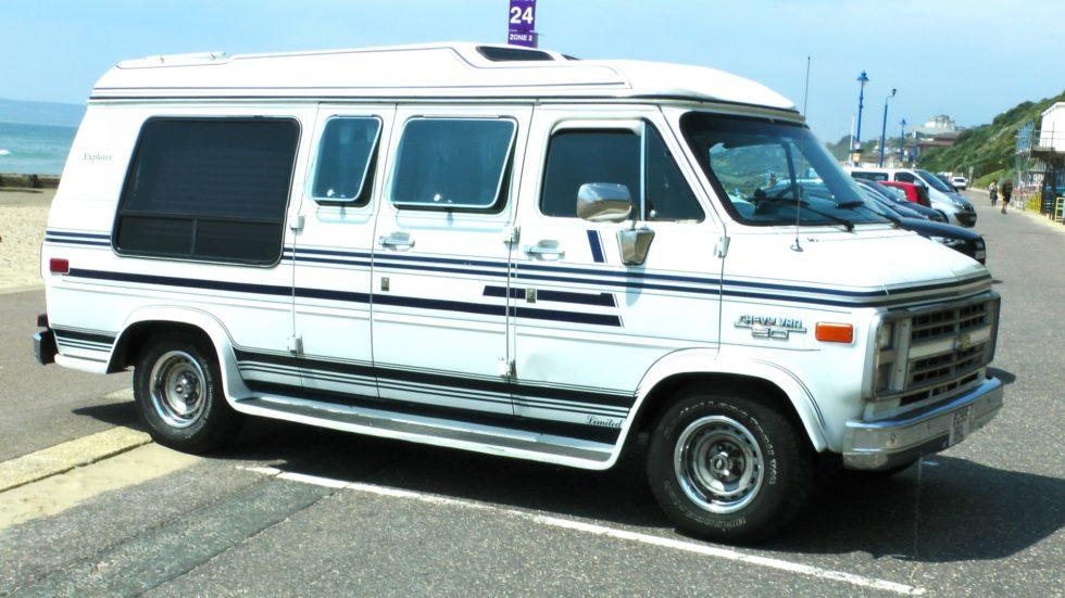 survival vehicle