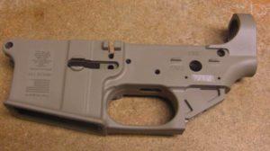 untraceable AR-15
