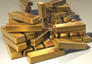 survivalists should invest in gold