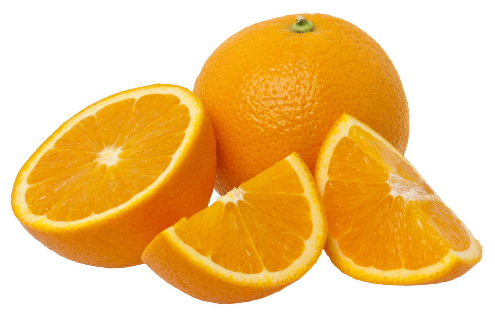 survival uses for oranges