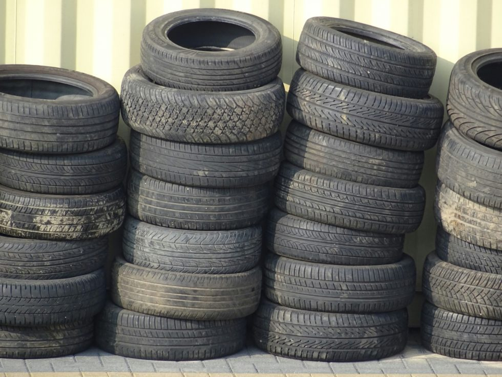 how old tires can make survival a breeze concerned patriot