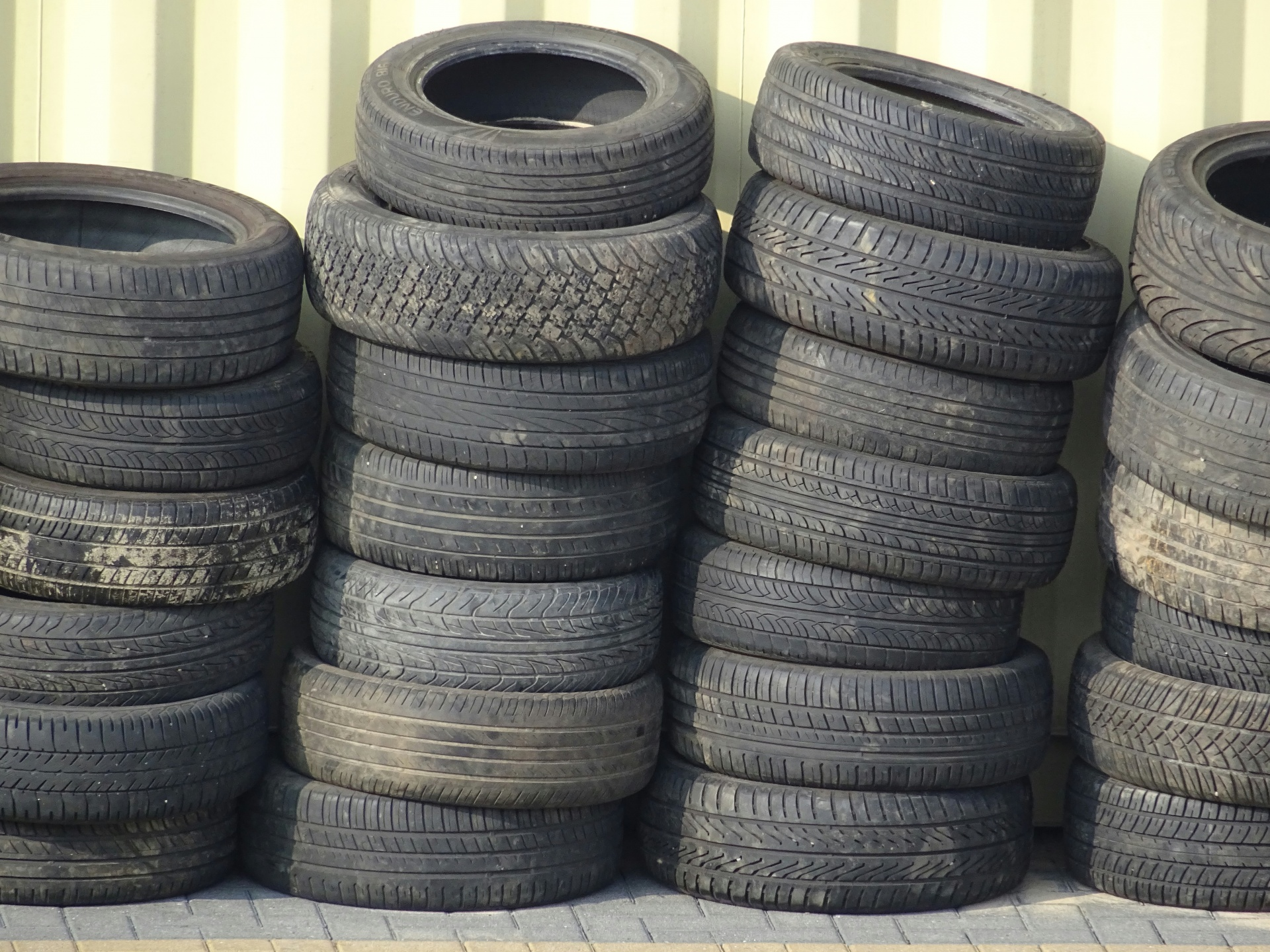 Used Tire Places >> How Old Tires Can Make Survival A Breeze Concerned Patriot